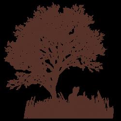 עץ וארנבת